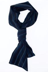 Design_Black Pin stripes